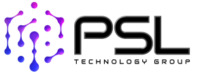 PSL Technology Logo